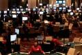 A file picture of a casino in Macau. Photo: Reuters
