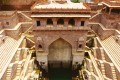 An image from The Vanishing Stepwells of India, by Victoria Lautman. Photos: Victoria Lautman