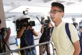 Alvin Cheng Kam-mun intends to appeal against his sentence, lawyers said. Photo: Nora Tam