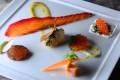 FINDS salmon six ways