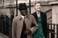 David Oyelowo and Rosamund Pike in a still from A United Kingdom (category IIA), directed by Amma Asante.