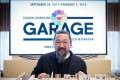Japanese artist Takashi Murakami in Hong Kong during Art Basel, where he announced his first retrospective in Russia, which will take place at the Garage Museum of Contemporary Art in Moscow from September. Photo: Tai Ngai Lung