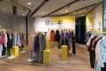 The Seoul 10 Soul Korean fashion pop-up at I.T. in Hysan Avenue, Causeway Bay,