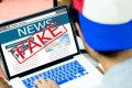 Expanded fact-check tags in searches and tips on how to spot fictitious reports will help users understand which news is real and which fake.