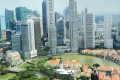 Residential sales in Singapore have slumped since the imposition of the buyer's stamp duty in 2013.