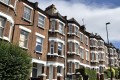Demand from Hong Kong and mainland Chinese buyers for London property remains strong due to the weakened pound and historical confidence in the London market in general. Photo: EPA