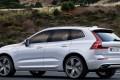 Volvo XC60. Photo: Handout