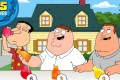 Family Guy: Another Freakin' Mobile Game is the fourth instalment in the Family Guy series.