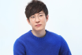 Micky Jung, CEO of the startup Artists' Card. Photo: Korea Times