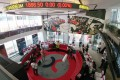 """Qianhai Mercantile Exchange's very own commodities trading """"Ring"""". Photo: Enoch Yiu"""