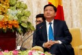Dinh La Thang has been sacked from Vietnam's Politburo for violations and mismanagement during his time in PetroVietnam. Photo: Reuters