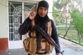 Islamic State member Muhammad Wanndy Mohamed Jedi was killed in Syria. Photo: handout