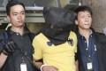 A source said the man had shown no suicidal tendencies or abnormal behaviour following his arrest. Photo: Felix Wong