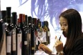 Hong Kong abolished duty on imported wine in 2008. Photo: Nora Tam