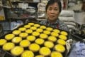 Hoover Cake Shop in Kowloon City is the place to go for Portuguese egg tarts, says French bakery owner Anne Cheung. Photo: Edward Wong