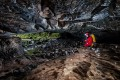 Cwm Porth cave, Wales. Picture: Alamy