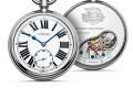 Longines RailRoad Pocket Watch Calibre Manual winding mechanical movement