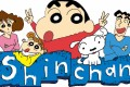 Crayon Shin-chan is a Japanese manga series starring a troublemaking 5-year-old boy. Handout photo
