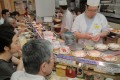 A sushi bar in Tokyo. Chinese were eating raw fish thousands of years ago. Picture: Alamy