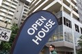 Australian federal government measures to rein in soaring property prices by slapping additional charges on foreign owners are failing to have the desired effect, as buyers from Hong Kong and mainland China continue to purchase properties along the eastern seaboard. Photo: AFP
