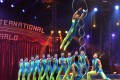 The China National Acrobatic Troupe will perform during the anniversary celebrations. Photo: Pizzazz!