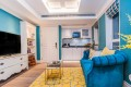 The Madera Hollywood Deluxe Suite in Jordan, Kowloon was included in iProperty's 2017 GoHome Serviced Apartment Awards.