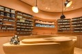 Aesop store renovation in the IFC was designed by Hong Kong's Studio Mlkk. Photo: courtesy of Aesop