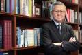 Former Hong Kong chief justice Andrew Li Kwok-nang. Photo: Bruce Yan