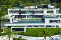 The Billionaire in Bel Air. Photo: Handout