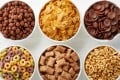Breakfast cereals are the epitome of processed food. Photo: Shutterstock