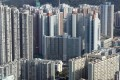 Hong Kong's property prices have been rising as developers throw wads of cash towards mortgage plans for buyers, even as banks tightened lending. Photo: Nora Tam