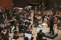 Hong Kong Sinfonietta with conductor Clemens Schuldt. Photo: Hong Kong Sinfonietta