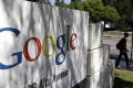 Google was named the most sought-after company to work for by Hong Kong university students. Photo: AP