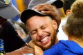 Golden State Warriors player Stephen Curry says he will pass on a celebratory visit to the White House. Photo: USA Today