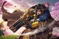 """A scene from Tencent's online game """"Honor of Kings"""" Photo: Handout"""