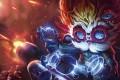 """""""League of Legends"""" rocket-firing character Heimerdinger. Photo: Riot Games"""
