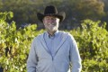 """""""King of zin"""" Joel Peterson, founder of California's Ravenswood Winery."""