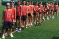 Hong Kong's women's lacrosse team. Photos: Hong Kong Lacrosse Association