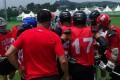 Hong Kong's men's team.
