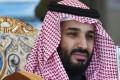 Saudi Deputy Crown Prince Mohammed bin Salman. Photo: AFP