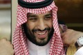 Saudi King Salman on Wednesday named his son Mohammed bin Salman (pictured) as crown prince. File photo: AP