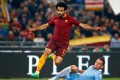 Liverpool have confirmed the signing of Mohamed Salah from Roma. Photo: Reuters