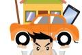Hong Kong men are often seen to be the breadwinner of the family. Graphic: Shutterstock