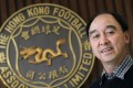Former Hong Kong team coach and technical adviser to the Chinese Football Association Kwok Ka-ming, who was in charge of the soccer programme at the time of the handover, said soccer cast out of the elite academy for accused by the decision makers offailing to produce results compared with other sports. Photo: Dickson Lee