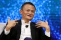 Alibaba founder Jack Ma offers his tips for a successful career at Gateway '17 in Detroit. Photo: Xinhua
