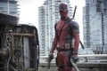 Many fans believe Deadpool should have been nominated for an Oscar. Photo: Courtesy of Twentieth Century Fox