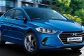 Hyundai Elantra. Photo: Handout