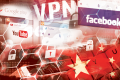 State-run telecoms firms China Mobile, China Unicom and China Telecom have been told to stop allowing the use of VPNs by February 1, sources told Bloomberg.