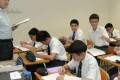 It is so important for students to acquire a good command of English. Photo: SCMP Pictures
