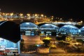 Hong Kong International Airport is set to increase the number of night flights. Photo: Handout